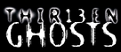 Thir13en Ghosts - British Logo (xs thumbnail)