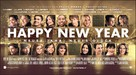 New Year's Eve - Swiss Movie Poster (xs thumbnail)