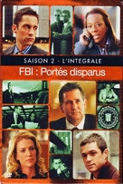 """""""Without a Trace"""" - French DVD movie cover (xs thumbnail)"""