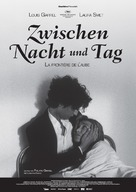 La frontière de l'aube - Austrian Movie Poster (xs thumbnail)