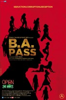 B.A. Pass - Indian Movie Poster (xs thumbnail)
