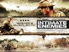 L'ennemi intime - British Movie Poster (xs thumbnail)