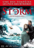 De storm - French Movie Cover (xs thumbnail)