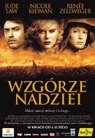 Cold Mountain - Polish Movie Poster (xs thumbnail)