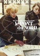 Le pont du Nord - DVD cover (xs thumbnail)
