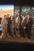 """NYPD Blue"" - Key art (xs thumbnail)"