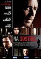 State of Play - Slovak Movie Poster (xs thumbnail)