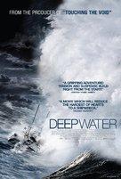 Deepwater - British Movie Poster (xs thumbnail)