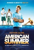 The Pool Boys - Movie Poster (xs thumbnail)