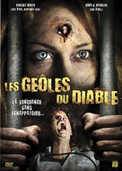 Dangerous Worry Dolls - French DVD cover (xs thumbnail)