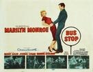 Bus Stop - Movie Poster (xs thumbnail)