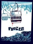 Frozen - Movie Poster (xs thumbnail)