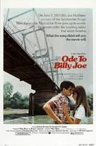 Ode to Billy Joe - Movie Poster (xs thumbnail)