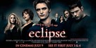 The Twilight Saga: Eclipse - British Movie Poster (xs thumbnail)