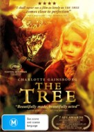 The Tree - Australian DVD cover (xs thumbnail)