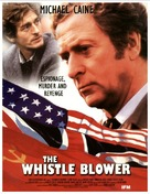 The Whistle Blower - Movie Poster (xs thumbnail)