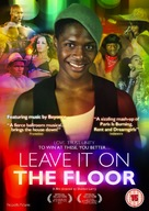 Leave It on the Floor - British Movie Cover (xs thumbnail)