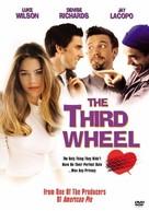 The Third Wheel - poster (xs thumbnail)
