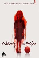 Next of Kin - DVD cover (xs thumbnail)
