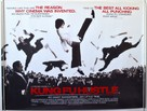 Kung fu - British Movie Poster (xs thumbnail)