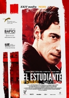 El estudiante - Italian Movie Poster (xs thumbnail)