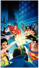 """Justice League"" - poster (xs thumbnail)"