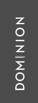 """Dominion"" - Logo (xs thumbnail)"