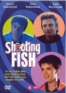 Shooting Fish - Dutch DVD cover (xs thumbnail)