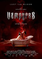 Vampyres - Spanish Movie Poster (xs thumbnail)