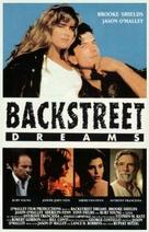 Backstreet Dreams - Movie Poster (xs thumbnail)