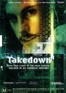 Takedown - Australian poster (xs thumbnail)