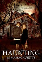 Haunting of the Innocent - DVD cover (xs thumbnail)