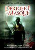 Behind the Mask: The Rise of Leslie Vernon - French Movie Cover (xs thumbnail)