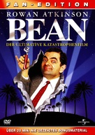 Bean - German Movie Cover (xs thumbnail)