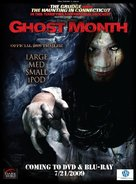 Ghost Month - Video release poster (xs thumbnail)