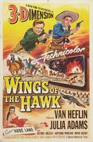 Wings of the Hawk - Movie Poster (xs thumbnail)