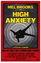 High Anxiety - Movie Poster (xs thumbnail)