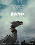 Harry Potter and the Deathly Hallows: Part II - British For your consideration poster (xs thumbnail)