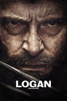 Logan - Turkish Movie Cover (xs thumbnail)