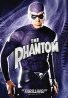 The Phantom - Movie Cover (xs thumbnail)