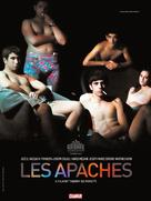Les Apaches - French Movie Poster (xs thumbnail)