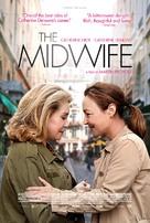 Sage femme - Movie Poster (xs thumbnail)