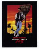 Beverly Hills Cop 2 - Movie Cover (xs thumbnail)