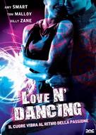 Love N' Dancing - Italian Movie Poster (xs thumbnail)