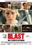 A Blast - Italian Movie Poster (xs thumbnail)
