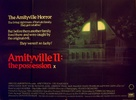 Amityville II: The Possession - British Movie Poster (xs thumbnail)
