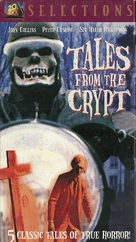 Tales from the Crypt - Movie Cover (xs thumbnail)