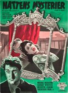 Dead of Night - Danish Theatrical movie poster (xs thumbnail)