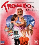 Tromeo and Juliet - British Movie Cover (xs thumbnail)