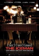 The Iceman - Italian Movie Poster (xs thumbnail)